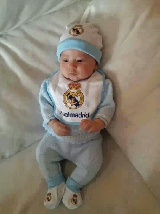 Real Madrid Boy