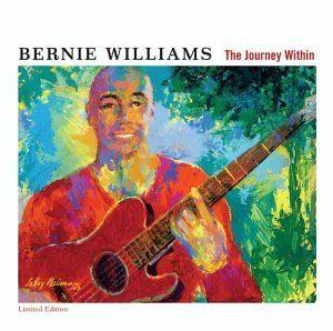 Bernie Williams - The Journey Within