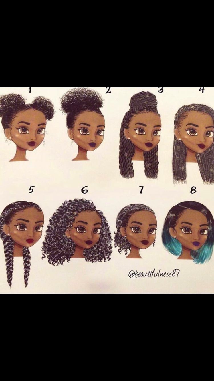Pin By Niyah Whitlock On Black Culture Melanin Black Hair Afro Afro Svg Art Reference Poses
