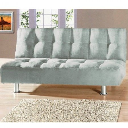 it u0027s a great piece for any home use this design click clack futon sofa bed is a  pletely modern style that unfolds to reveal the double standard of size     click clack futon bed pistachio   sofas  u0026 sofabed   living room      rh   pinterest
