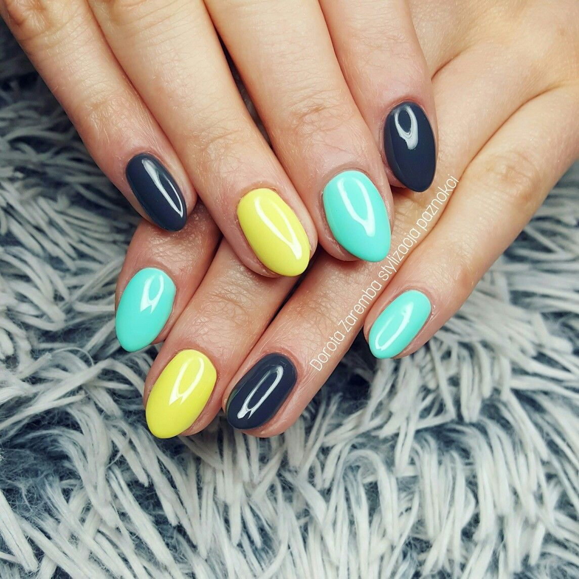 Pin on my passion - nails