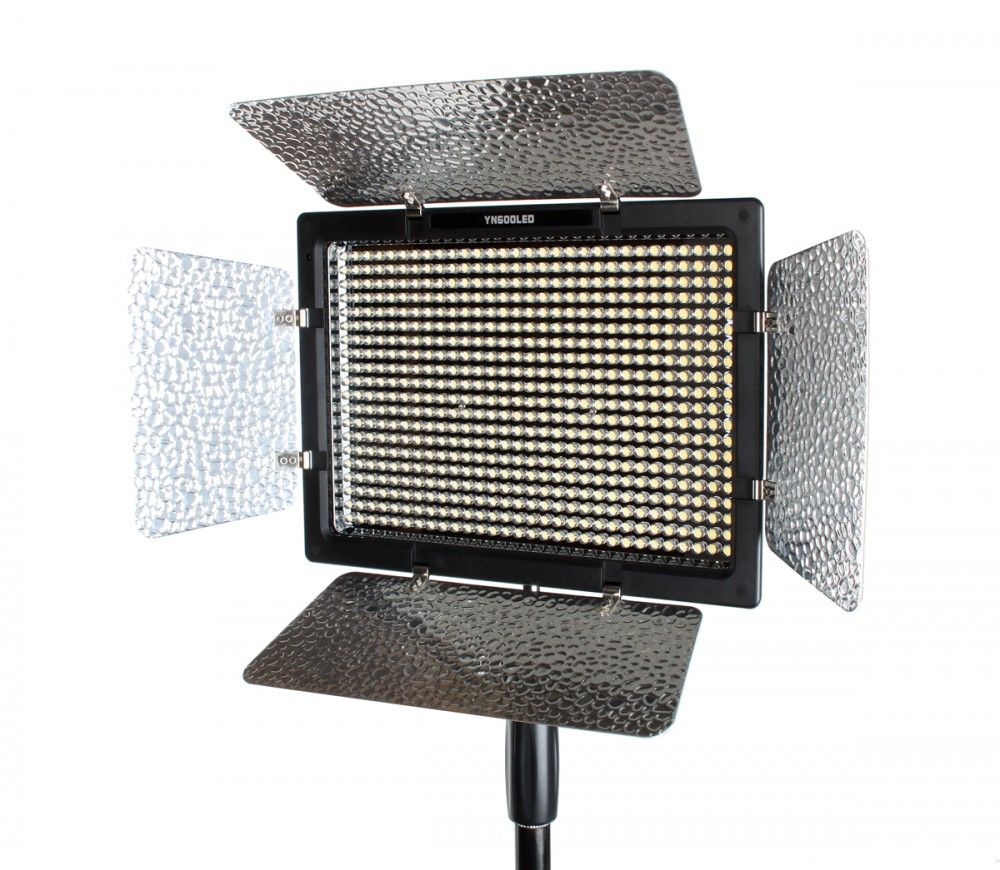 Led Fotoleuchte Yongnuo Kamera Video Led Videoleuchte Yn 600 600x Led