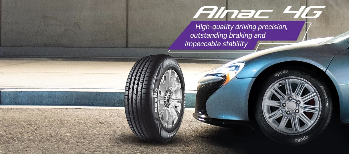 Apollo Tyres A Leading Car Or Suv Tyre Manufacturer Company In