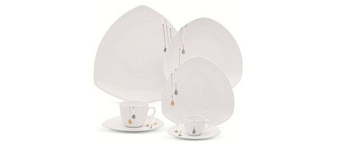 #Oxford #Porcelanas #plate #gold
