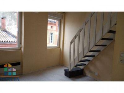31000 - 24,91m² Jardin des plantes, proche métro ligne B dans - location appartement meuble toulouse