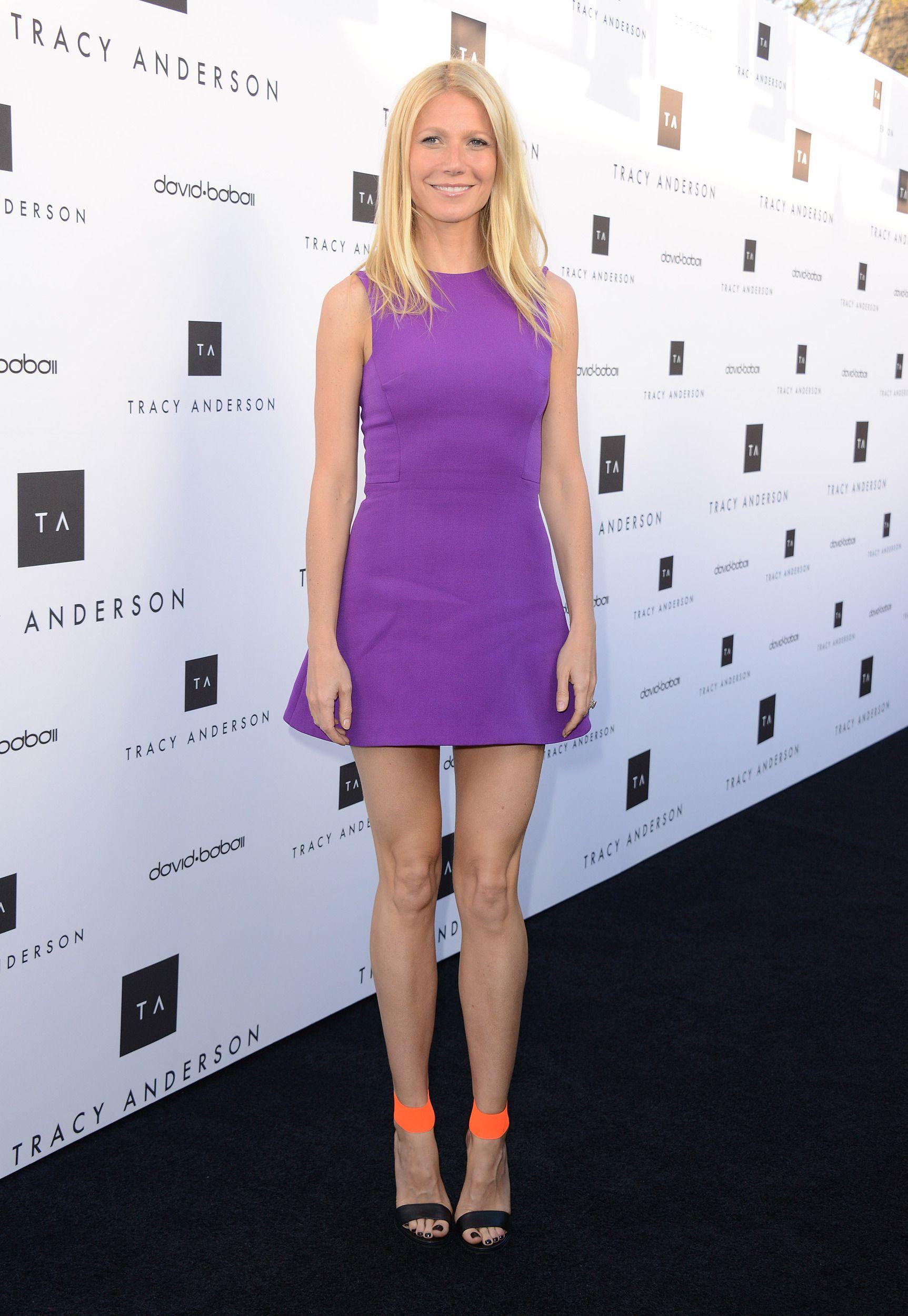 Leaked gwyneth paltrow Gwyneth Paltrow