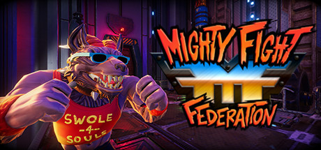 Mighty Fight Federation on Steam in 2020 Fight, Arcade