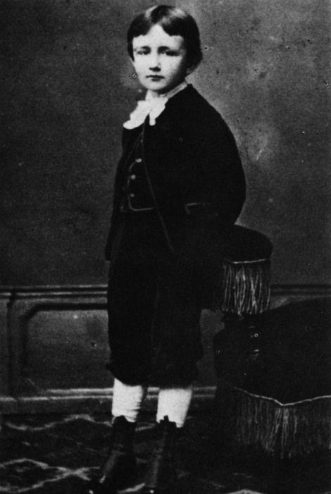 Paolo Troubetzkoy 1868