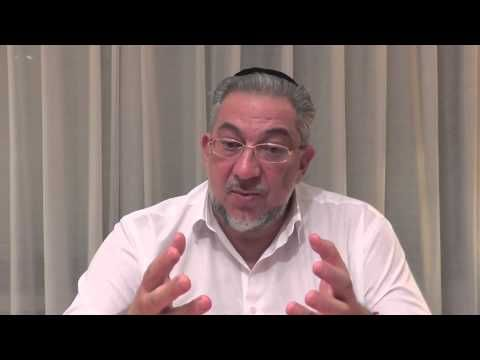 Kabbalah: Secretos del Zohar - clase 49 Vayetse