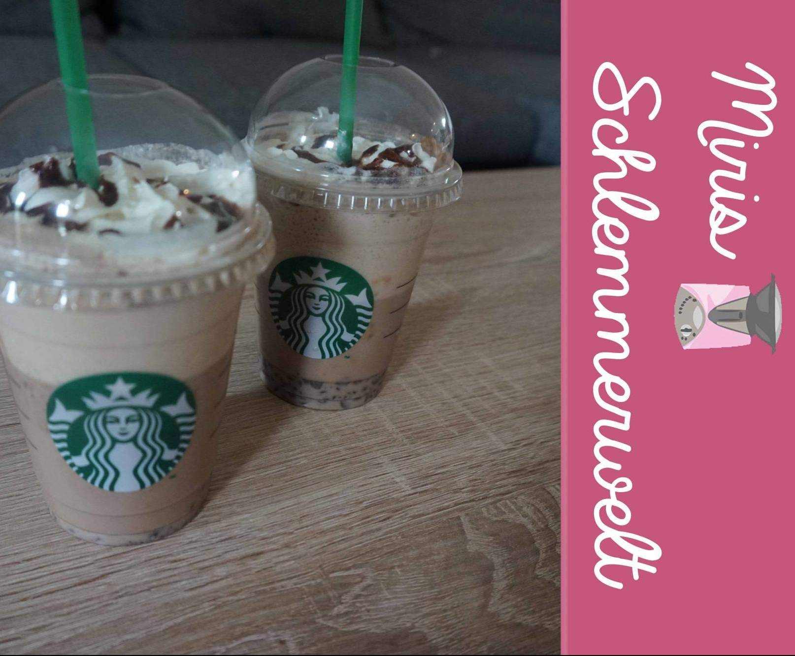 Starbucks Java Chip Chocolate Cream ala Miris Schlemmerwelt ...