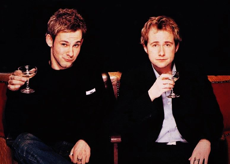 Merry And Pippin Wish You All Alasse Mettare Happy New Year S Eve Merry And Pippin Lotr Cast The Hobbit