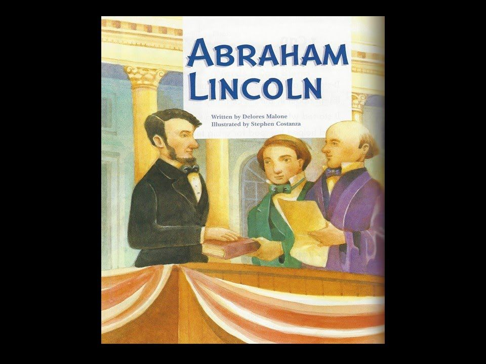 Abraham Lincoln Coloring Pages For Kindergarten : Abraham lincoln k social studies abraham lincoln
