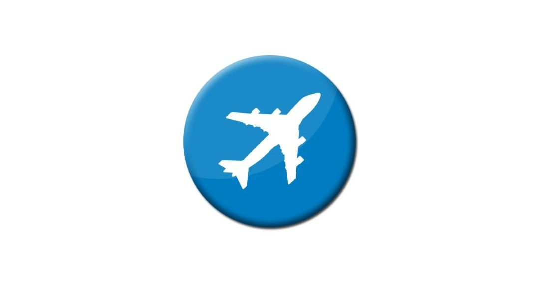 Airplane Mode Icon Vector And Png Free Download Icon Airplane Mode Telegram Logo