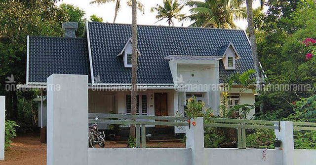 How To Renovate An Old House In Kerala Renovating An Old