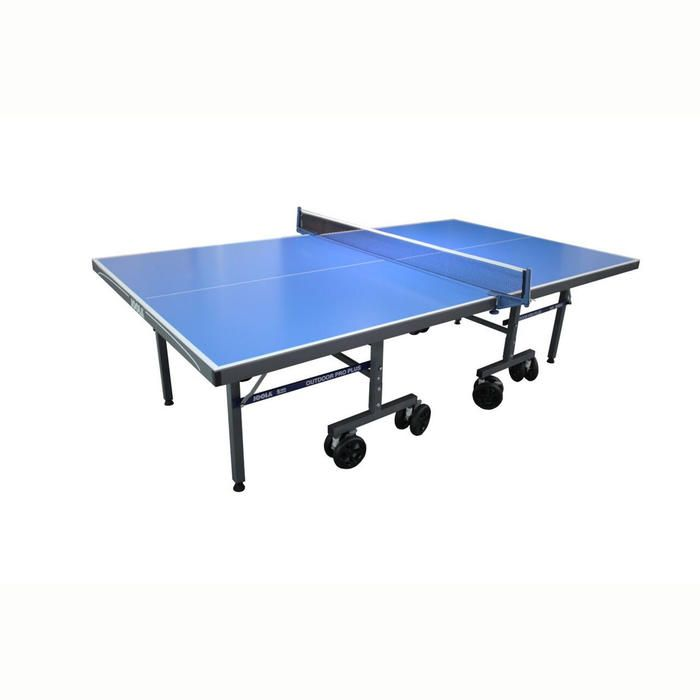 Joola 11571 Outdoor Pro Plus Table Tennis Table Sears Hometown Stores Table Ping Pong Table Home Decor