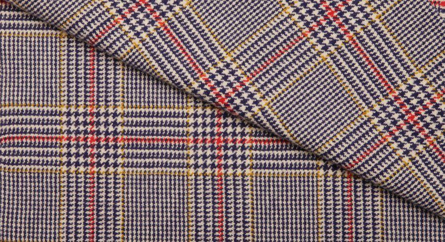 glencheck glen check fabric google aec gant blazer