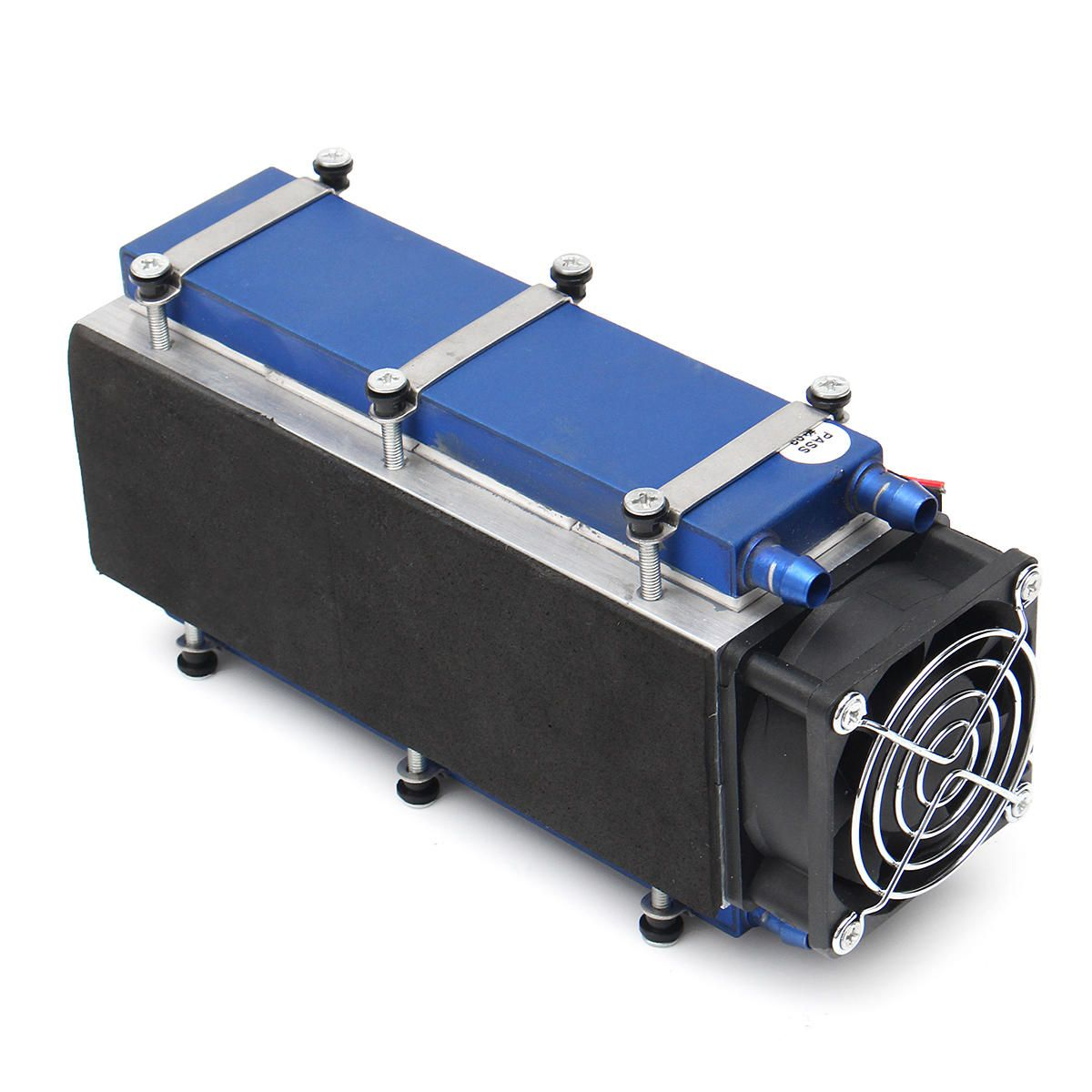 Us 81 08 Dc12v 60a 576w 8 Chip Tec1 12706 Thermoelectric Cooler Radiator Air Cooling Equipment Arduino Compatible Scm Diy Kits From Electronics On Banggood Co