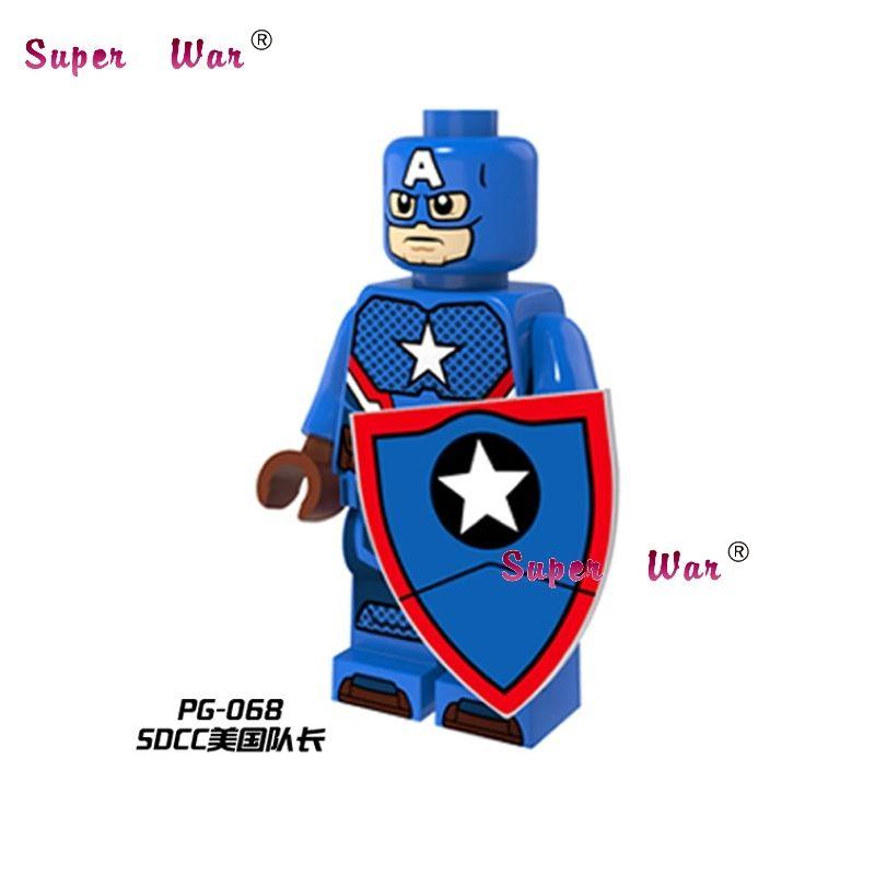 Single Sale star wars superhero marvel ideas SDCC captian America