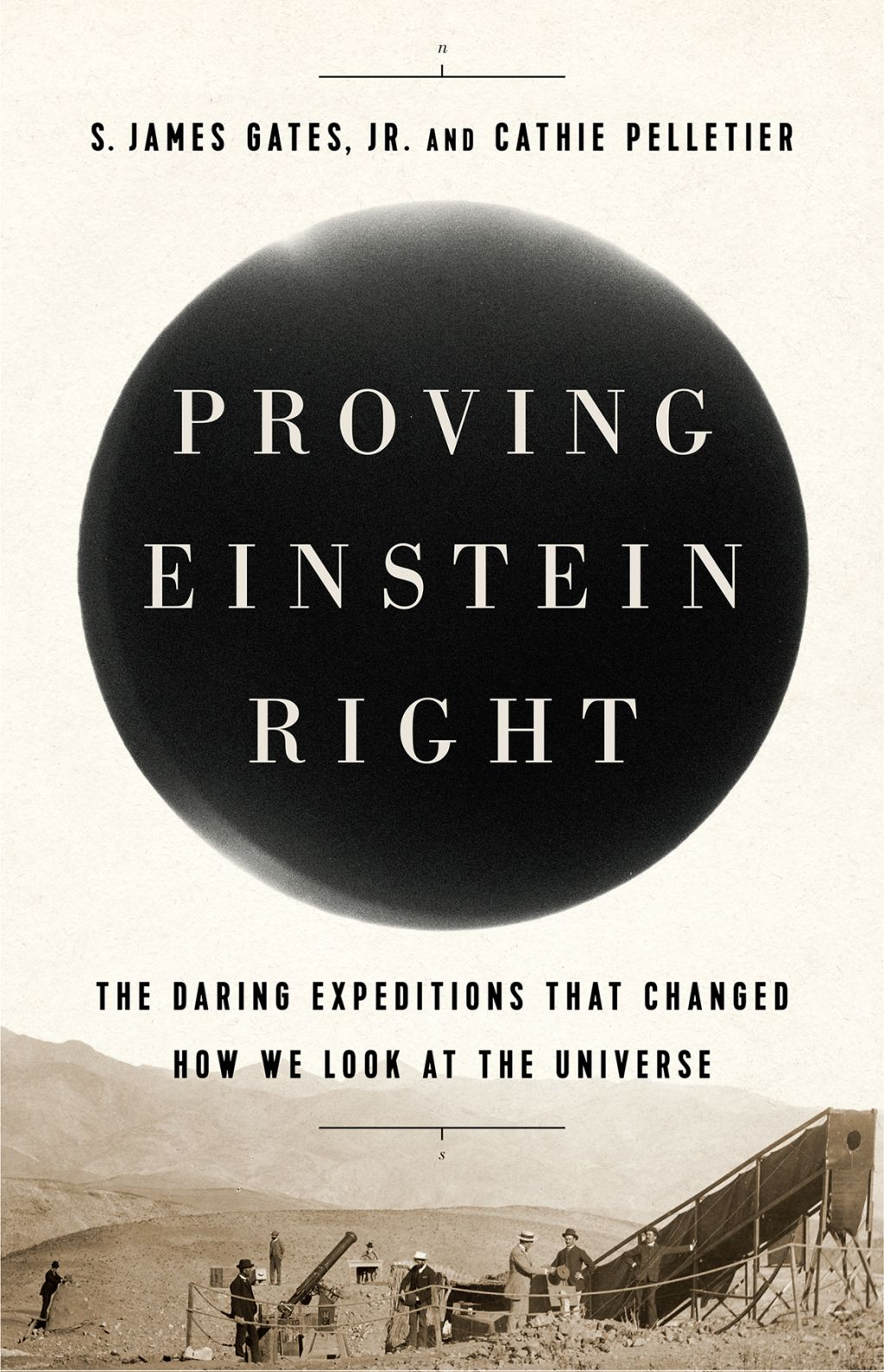 Proving Einstein Right Ebook