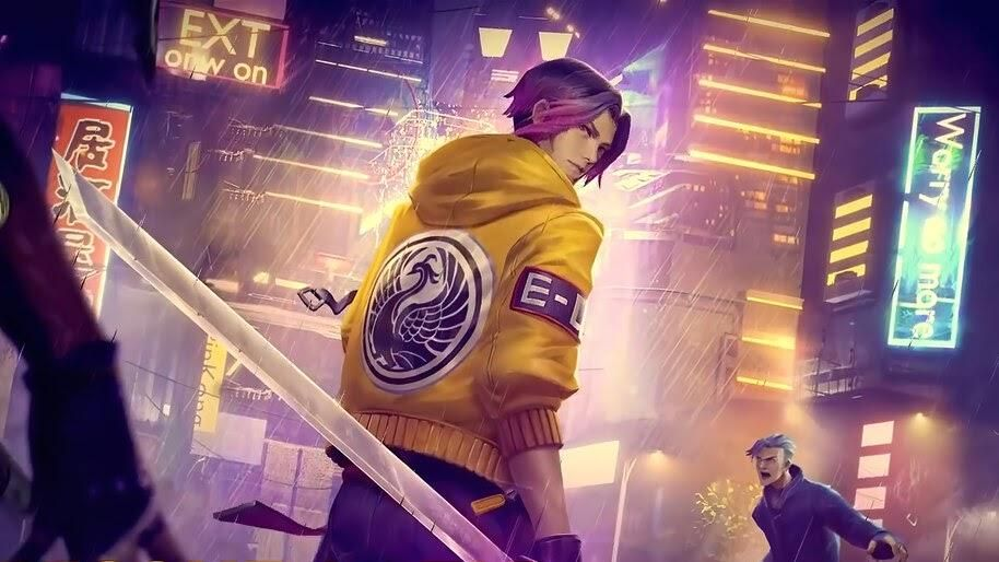The New Skin Ling Street Punk Is The March 2020 Starlight Exclusive Skin Do You Think This Ski In 2020 Mobile Legends Mobile Legend Wallpaper Alucard Mobile Legends
