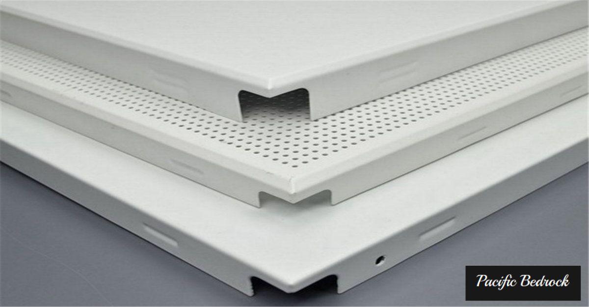 Aluminum Honeycomb Perforated Ceiling Panels Https Goo Gl