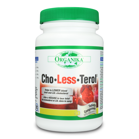 Cholesterol Is A Potent Mixture Of Free Plant Sterols Oats Green Tea And Red Yeast Rice Which Help Lower Ldl Levels For Better Heart Health