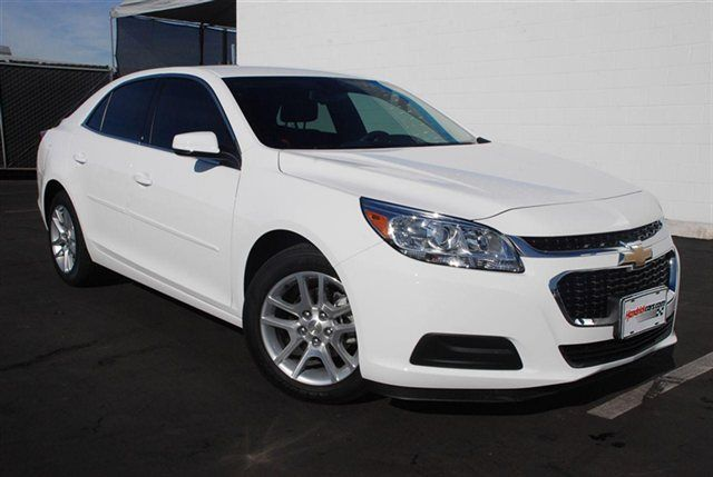 Click Here To Check Out This Pre Owned Summit White 2014 Chevy