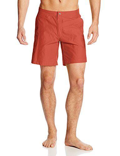 0c51d16d16 Discover ideas about Luxury Fashion. Onia Men's Calder Swim Shorts ...