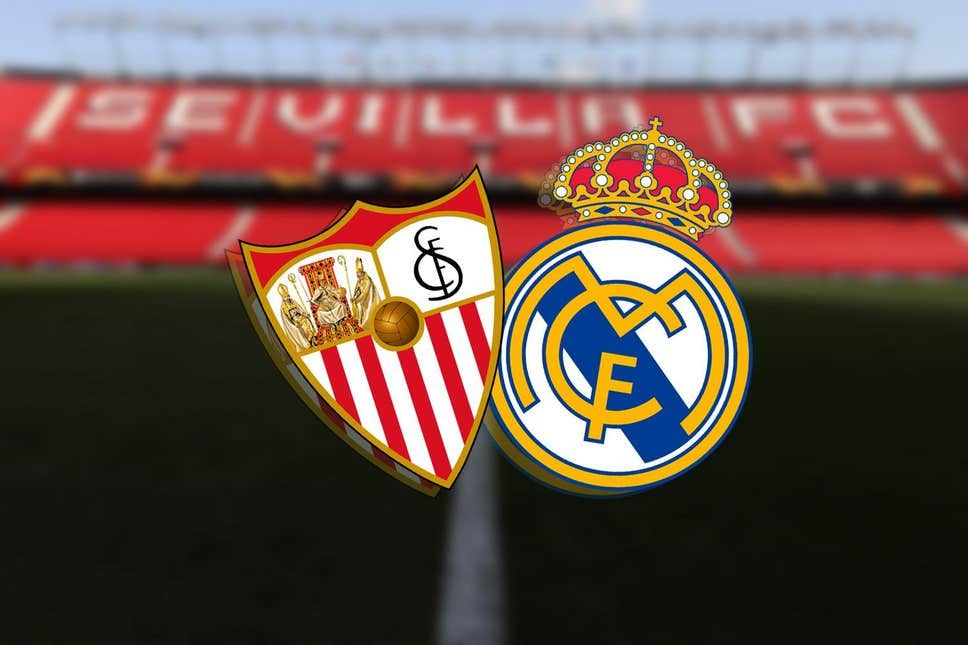 Where to find Sevilla vs. Real Madrid on US TV and