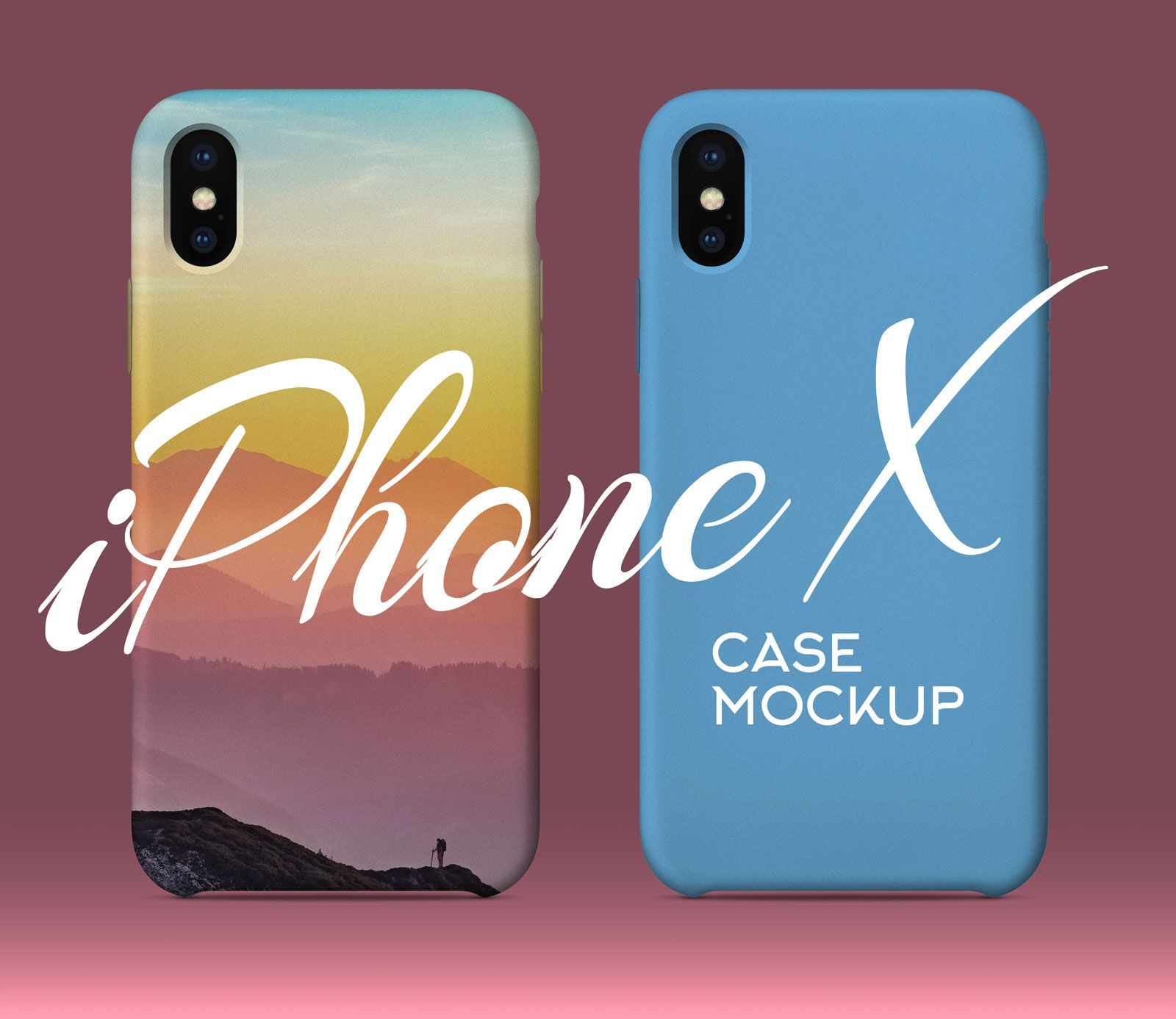 Download Presenting You A Handy Iphone X Case Mockup To Showcase Iphone X Cover Design Artistic Back Covers For Online Stores Free Iphone Iphone Mockup Iphone Cases