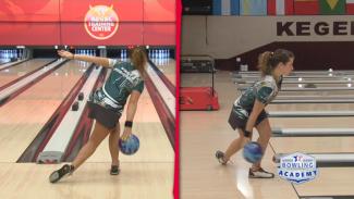 5 Basic Bowling Drills Bowling Bowling Tips Drill