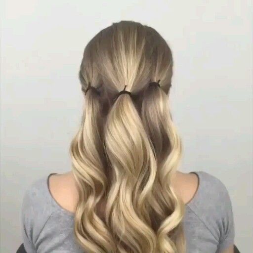 Perfect Hairstyle  #coolgirlhairstyles