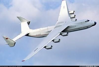 -IMAGENES DEL ANTONOV AN-225-MRIYA-