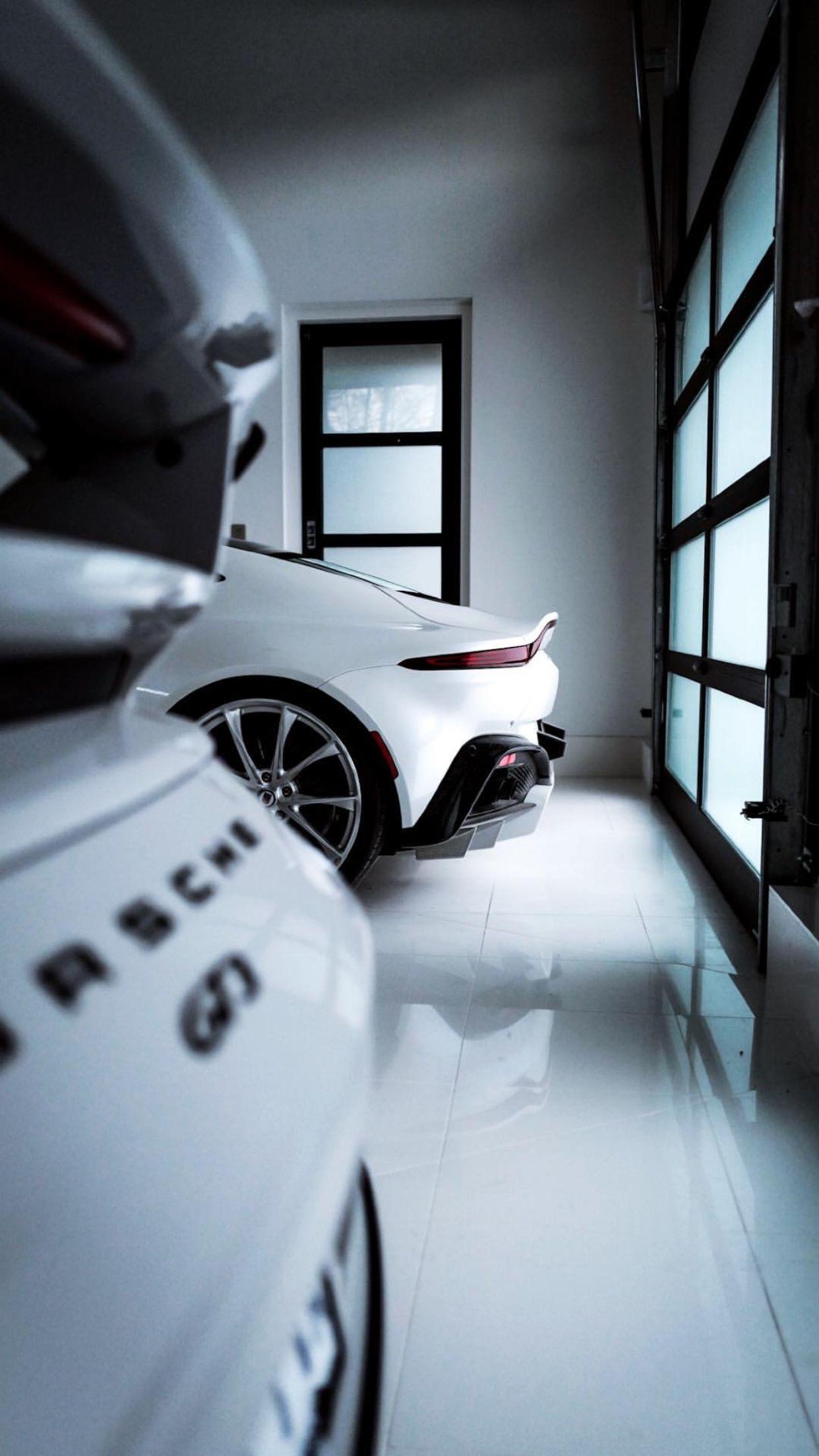 Porsche Gt3 or ???