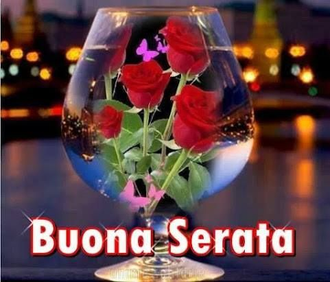BUONA SERA-BONSOIR.GOOD EVENING - pagina 16 - GIF GRAZIE ...