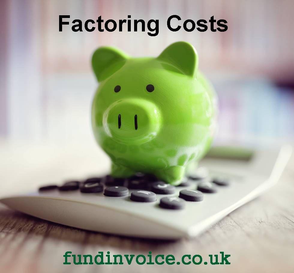 Cost Savings To Move Invoice Finance Companies | Invoice Finance