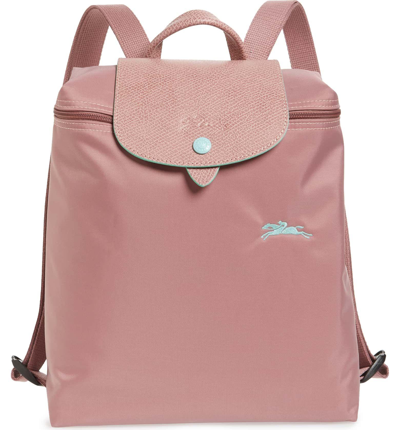 Longchamp Le Pliage Club Backpack | Nordstrom | Longchamp le ...