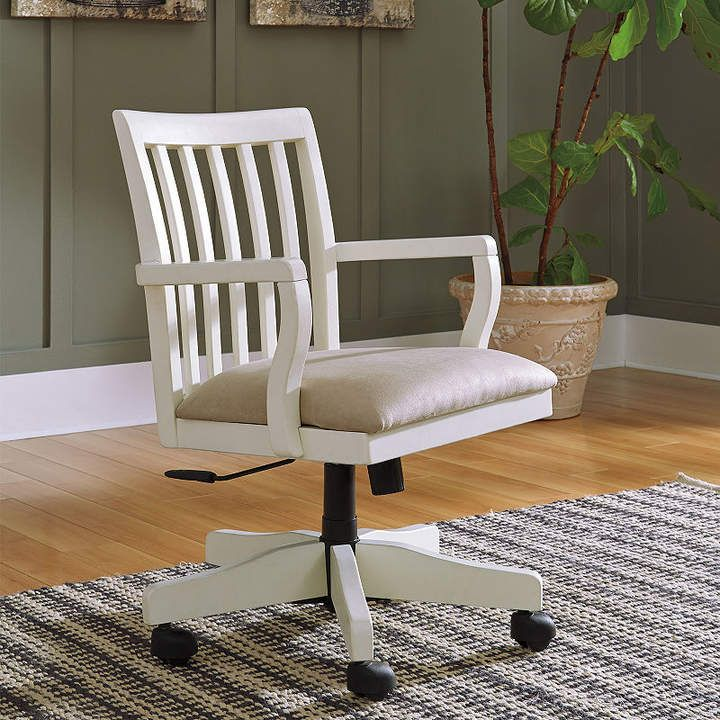 Prime Signature Design By Ashley Sarvanny Office Chair Furniture Pdpeps Interior Chair Design Pdpepsorg