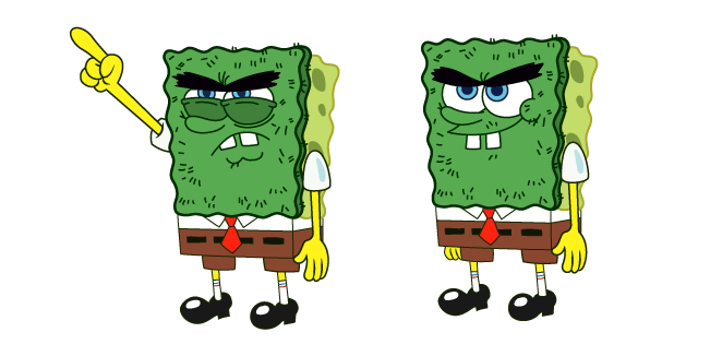 Abrasive Spongebob Spongebob Abrasive Custom