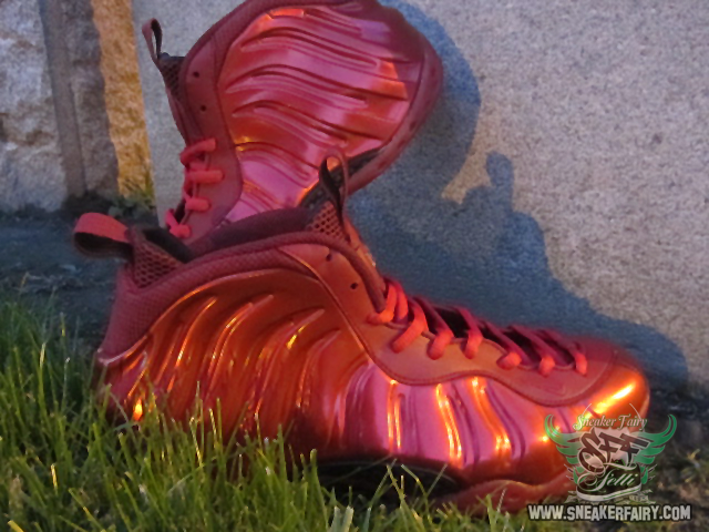 reputable site 2447e a0af6 Nike Air Foamposite One