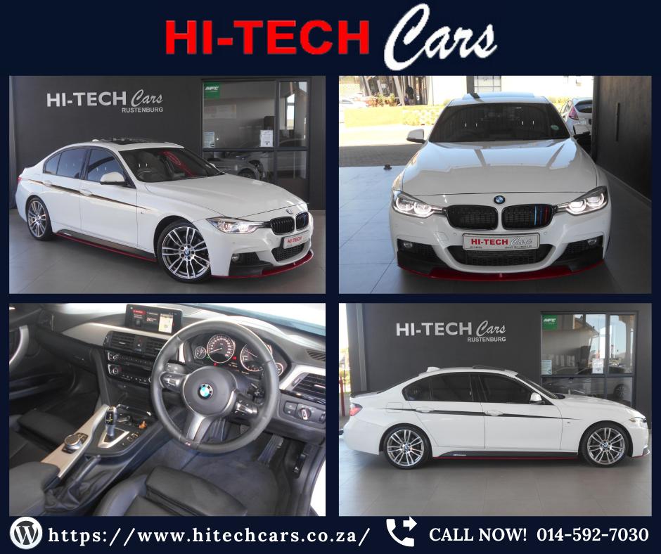 2018 BMW 3 Series images – Good Pixeles