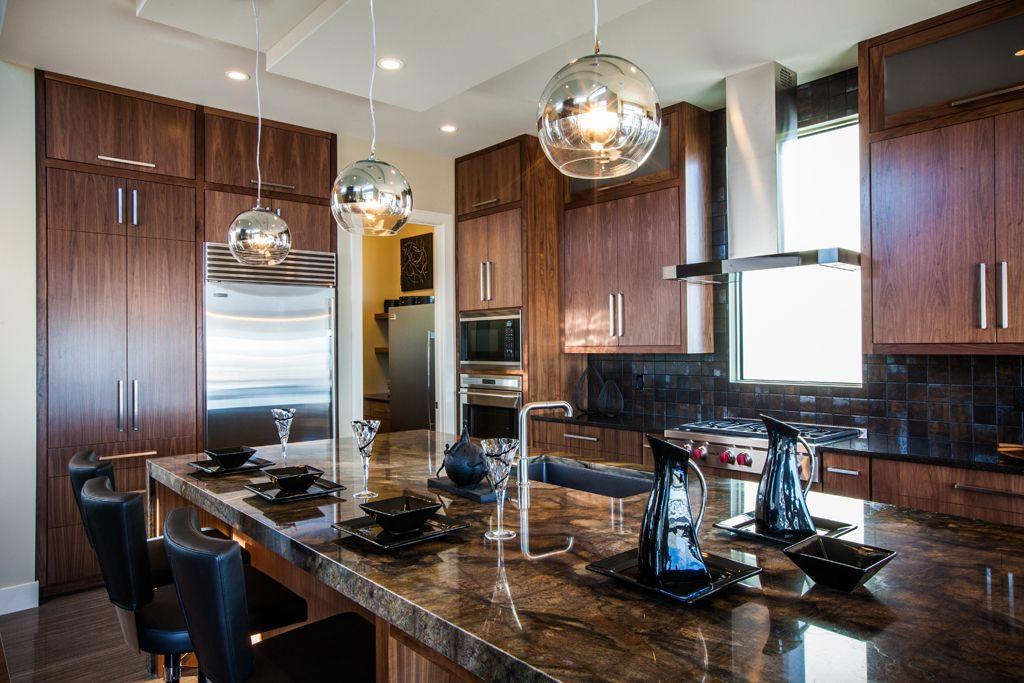 Hillview (Edmonton AB) Kitchen