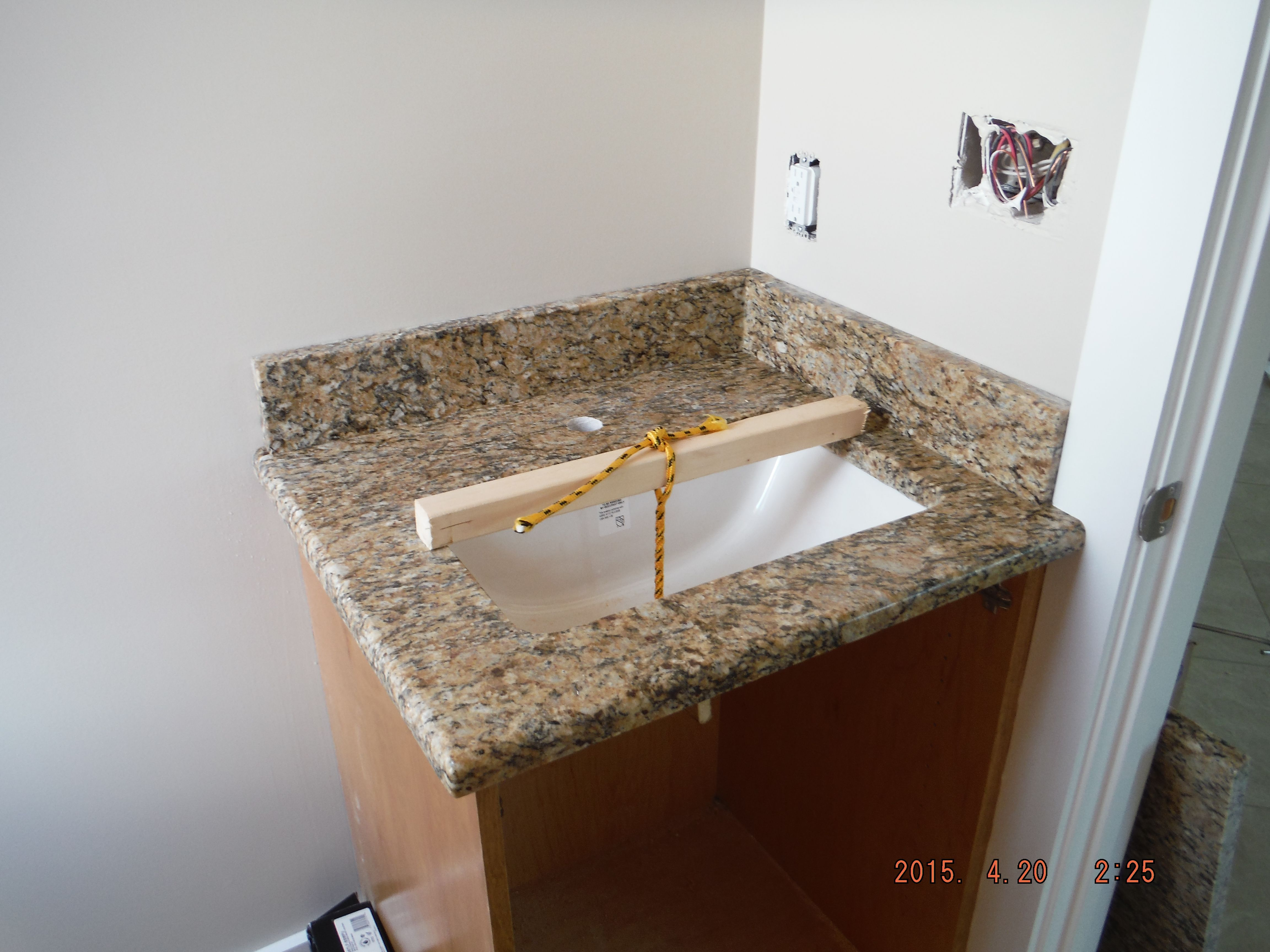 St.Cecilia Granite Kitchen Countertop And Bathroom Install. Knoxvilleu0027s  Stone Interiors. Showroom Located
