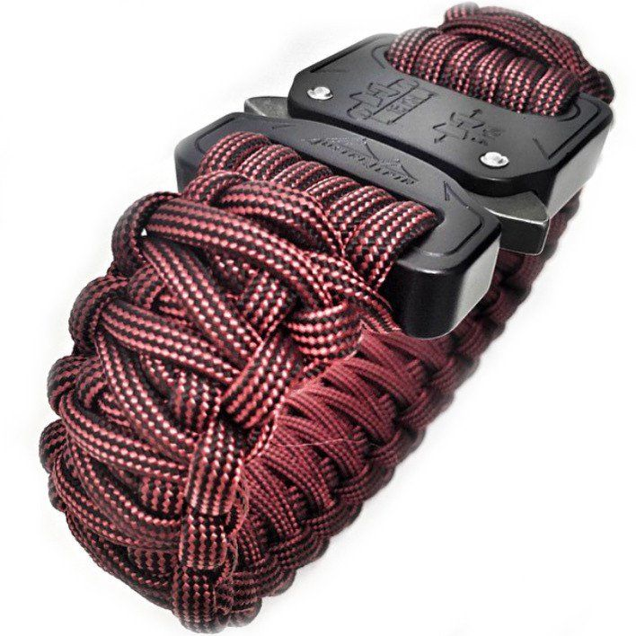 This Wrist Piece Is A Monster King Cobra Bar Cobra Buckle 1 1 2