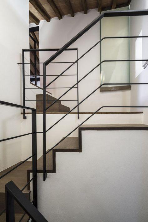 Pin by Heidi Rieger on Terrasse Pinterest Stairs architecture - terrassen gelander design