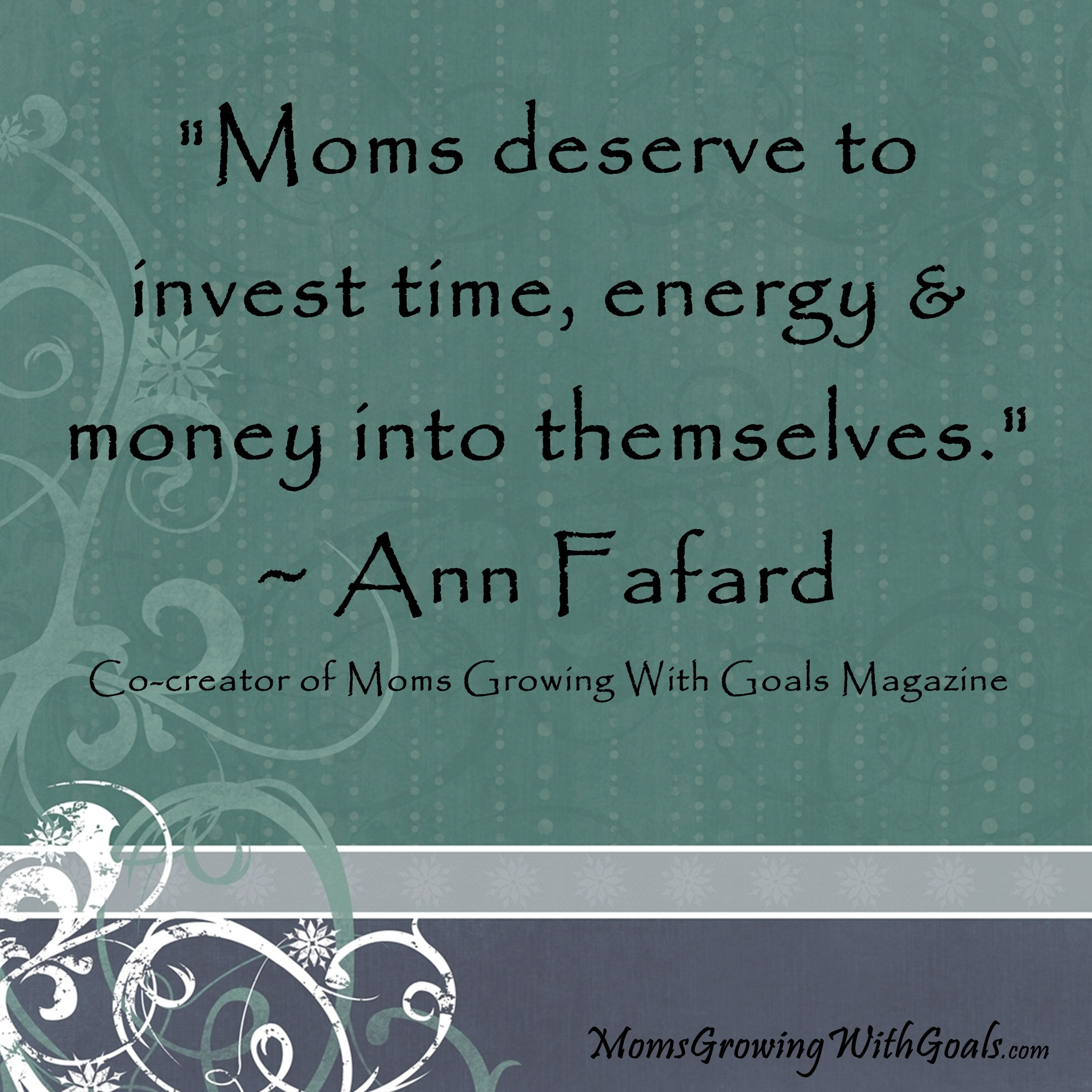 Quotes For Moms Stressedout Moms Need To Take Care Of Themselves Too