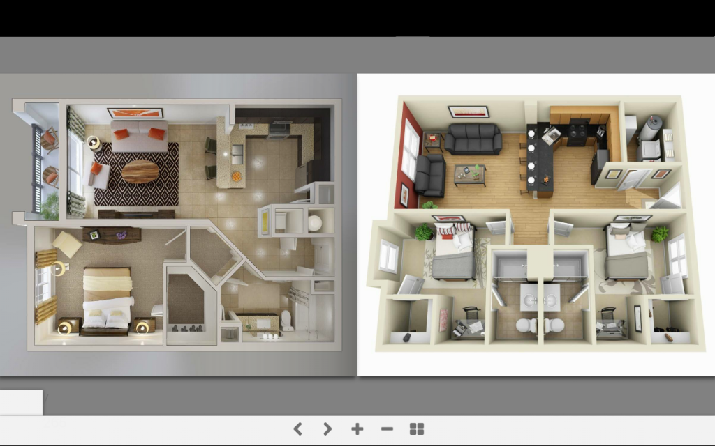 Area Planning Covers The Basic Elements Of Planning Various Areas Of A Structure And Combining These Areas Into A Composite Functional Plan Clever Floor Plan