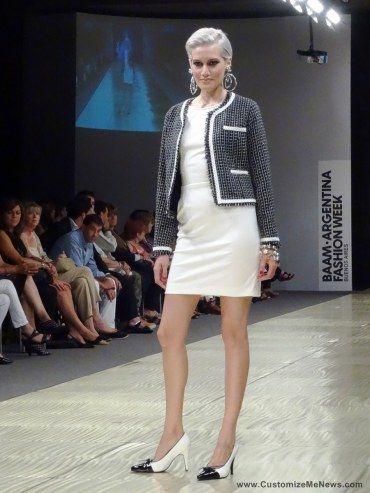 BAAM 40 – Susana Ortiz   CustomizeMe News