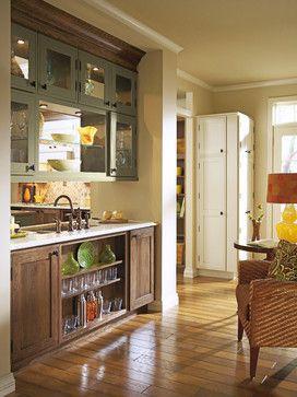 Kitchen Pass Through Kitchen Design Ideas, Pictures ...