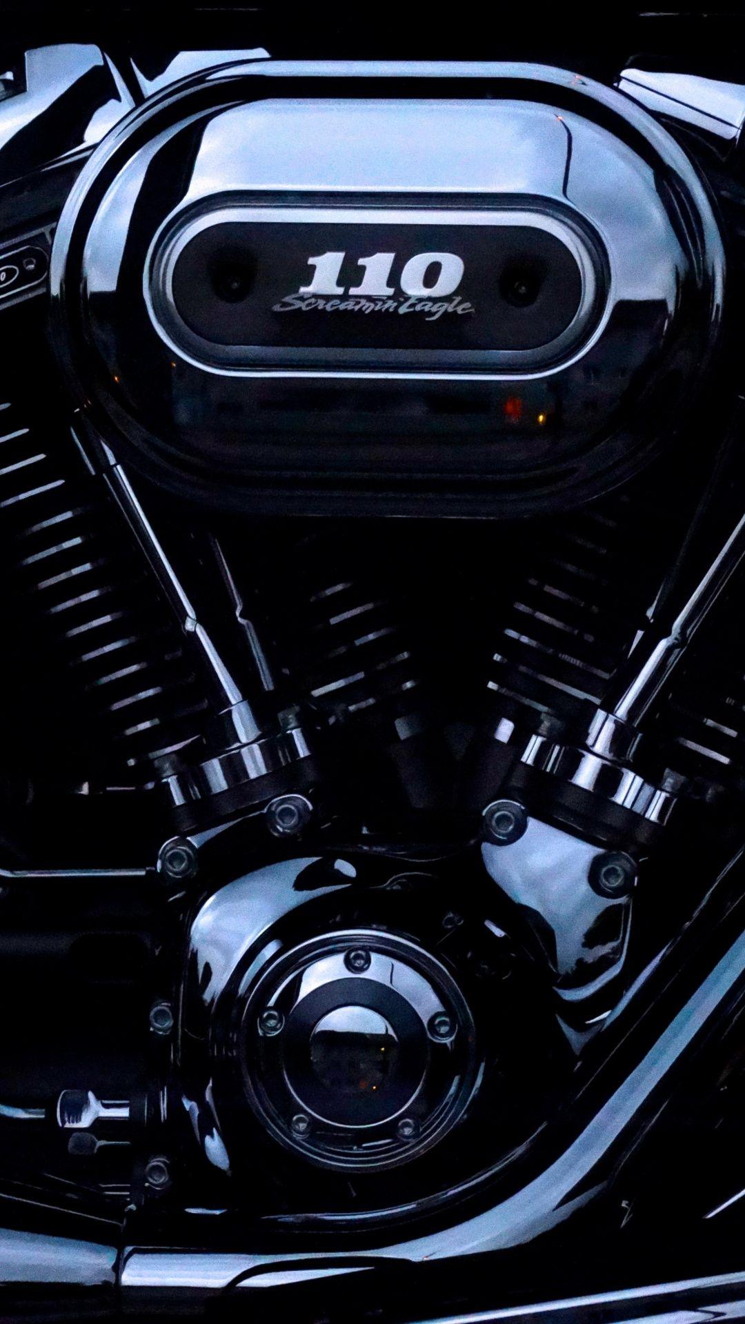 Wallpapers Engine Personal Luxury Car Harley Davidson Car Rim